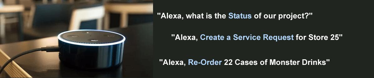 AlexaAsk