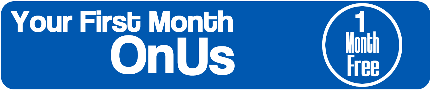 local IT Managed Services First Month Free